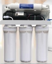 China Reverse Osmosis System Drinking Cartridge RO Water Purifier / Water Filter System / Water Filter on sale