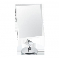 11.8*14.3cm ONE SIDE IRON MIRROR SQUARE MIRROR