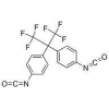 China 2,2-Bis(4-isocyanatophenyl)hexafluoropropane for sale