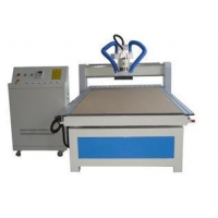 Heavy duty structure cnc wood router 1325 for sale