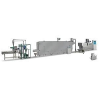 Nutritious Instant Rice Cereal Processing Line