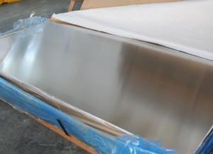 China 6061 6063 Aluminum sheet on sale