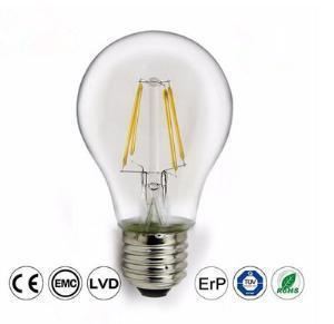 China 4W/ 6W/ 8W E27 Led Bulb China A60 AC110V/ AC220V on sale