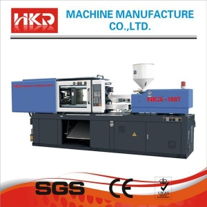China 168T high speed injection molding machine on sale
