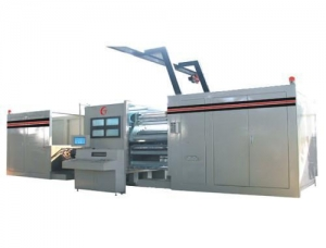 China Coiled Coating Machine For Capacitor Film Plating Machine Coater Admin Edit on sale