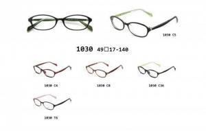 China Kid Acetate Optical Eyeglasses Frames Fashionable on sale