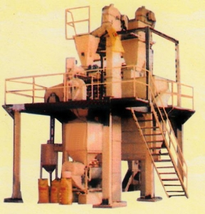 China POULTRY FEED PLANT on sale