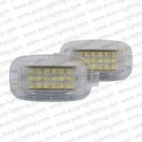 LED LICENSE PLATE LAMP ATL-PL-025 BENZ LED License Plate Lamp