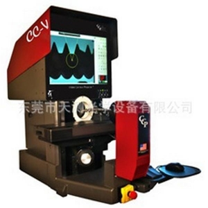China Full-automatic CCP Optical Comparator CC-V on sale