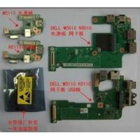 China Power Board NIC board audio board USB board for Dell 15R N5110 N4030 N4020 on sale