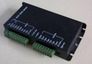 China Fatek motors Brushless DC Servo Driver on sale