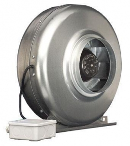 China BASICS Range Airtrak In-Line Centrifugal fans - ACH on sale