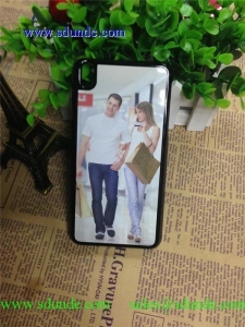 China 2D HTC Desire 816 Phone Case on sale