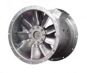 China Commercial Ventilation Product Range Long Case Axial Fans (LCA) on sale