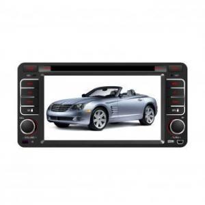 China Toyota Corolla GPS Navigation Multimedia System on sale