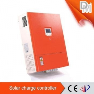China high quality 96v solar charge controller with RS485/LCD on sale