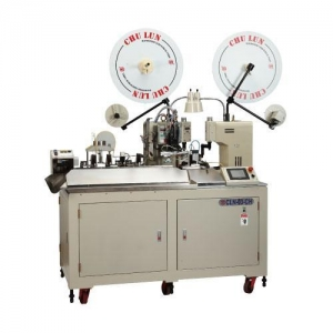 China CLN-03-CHFull Automatic Terminal Crimping Machine on sale