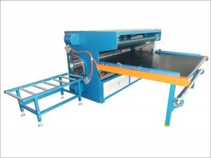 China Mattress Roll-Packing Machine on sale