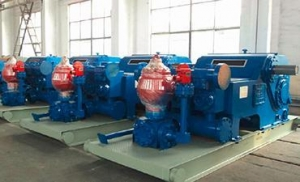 China Drilling Mud Pumps on sale