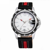 AMS1003Fashion new products 2014 watches leather band for men watches