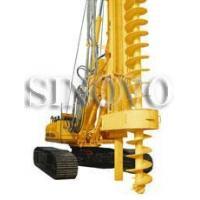 Hydraulic Pile Breakers CFA Equipment