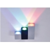 China LED Color Wall LightsW055 3W for sale