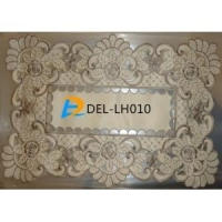 Table Cloth Model No.: DEL-LH010