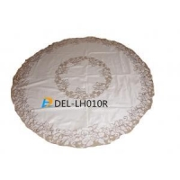 Table Cloth Model No.: DEL-LH010R