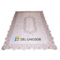 Table Cloth Model No.: DEL-LH010OB