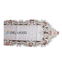Table Cloth Model No.: DEL-LH101