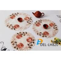 Table Cloth Model No.: DEL-LH820