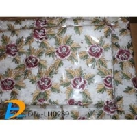Table Cloth Model No.: DEL-LH0289