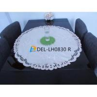 Table Cloth Model No.: DEL-LH0830RD