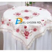 Table Cloth Model No.: DEL-LH1006