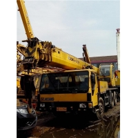 Used Truck Cranes XCMG QY25K