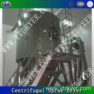 China Animal Blood Spray Dryer on sale