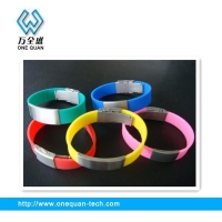 China Bracelet &Pet accessories Road ID Bracelet on sale