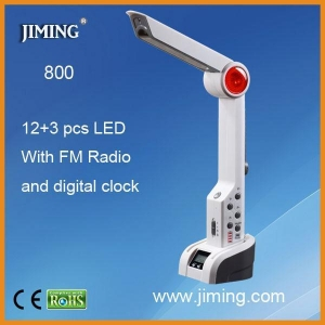 China Led Rechargeable Desk Lamp Model:800 on sale