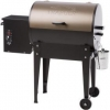 China Traeger Junior Elite 20 Pellet Grill On Cart - TFB29LZA for sale