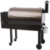 China Traeger Texas Elite 34 Pellet Grill On Cart - TFB65LZB for sale