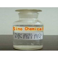 Detergent Chemicals Glacial Acetic Acid