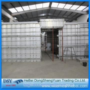 China Concrete Wall Forms for Sale on sale