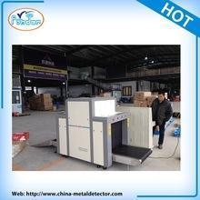 China metal detector for croissant barkey production line on sale