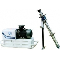 Truck-mounted Crane Hydraulic Roof Bolter