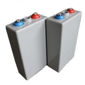 China 2V OPZV Gel Battery on sale