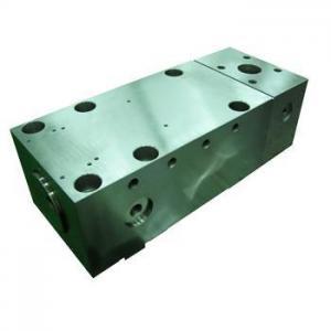 China High Pressure Hydraulic Cylinder for Hydraulic Press on sale
