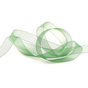 China Wholesale Decorative Sheer Organza Ribbon on sale