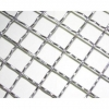 China high quality stainless steel crimped wire mesh for sale