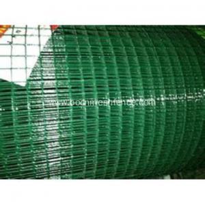 China PVC Coated Welded Mesh on sale