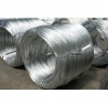 China 8 gauge galvanized steel wire made in china hot selling electro galvanized iron wire for sale